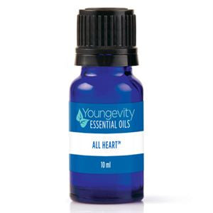 All Heart™ Essential Oil Blend - 10ml