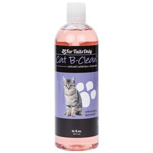 FTO - Cat B-Clean, Natural Waterless Shampoo