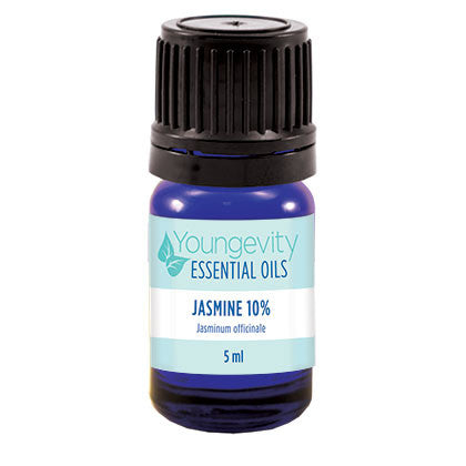 Jasmine 10% Essential Oil – 5ml