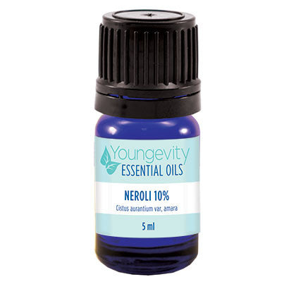 Neroli 10% Essential Oil - 5 ml