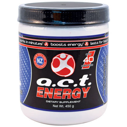 A.C.T. Canister 450 g