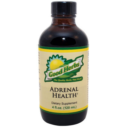 Good Herbs - Adrenal Health