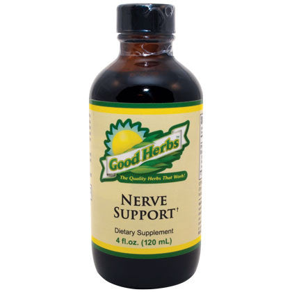 Good Herbs - Nerve Support