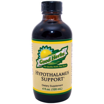 Good Herbs - Hypothalamus Support