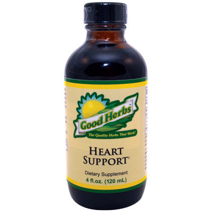 Good Herbs - Heart Support