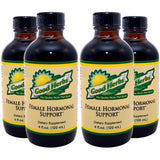 Good Herbs - Female Hormonal Support (4oz) - 4 Pack
