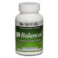 Sta-Balanced,  60 Vegetable Capsules
