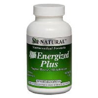 Sta-Energized PLUS™ 120 Vegetable Capsule