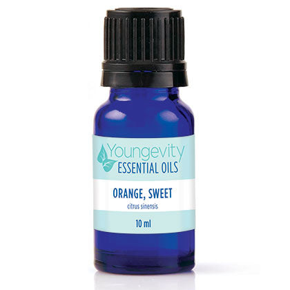 Sweet Orange Oil 10ml Bottle