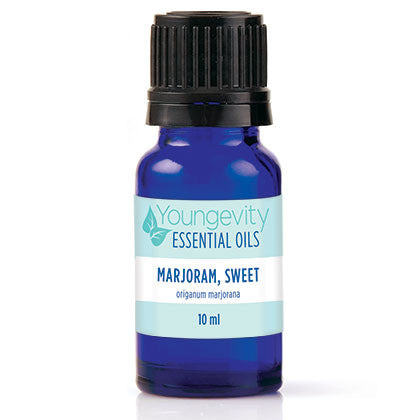 Marjoram, Sweet Essential Oil – 10ml