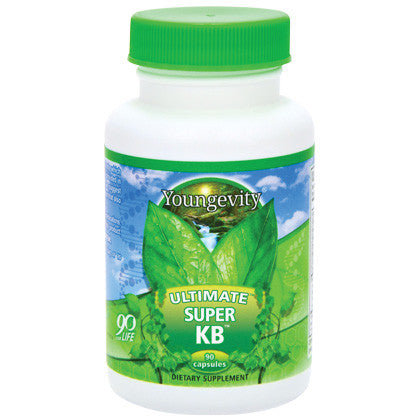 Ultimate Super KB - 90 capsules