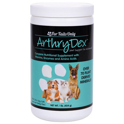 Arthrydex - 1 Lb Canister