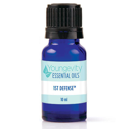1st Defense™ Essential Oil Blend – 10ml