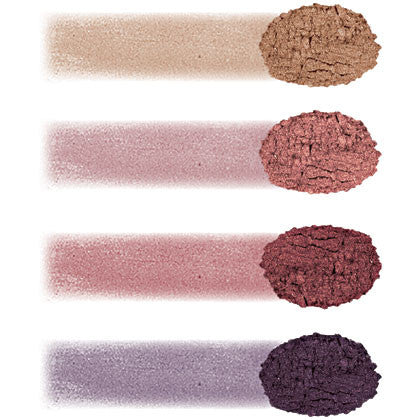 Eye Shadow Collection - Autumn in New England
