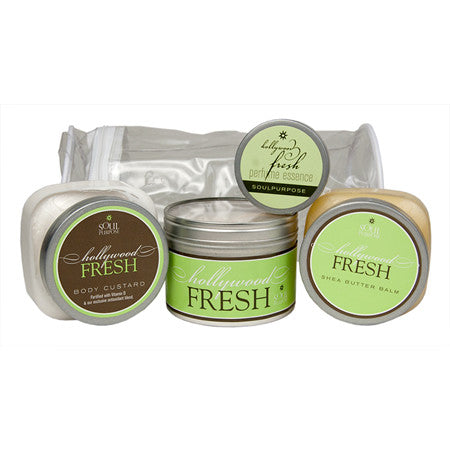 Get Fresh Pamper Me Silly Gift Set