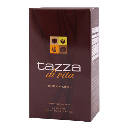 Tazza Di Vita Coffee 1 Box