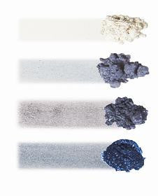 Eye Shadow Collection - Winter in The Alps