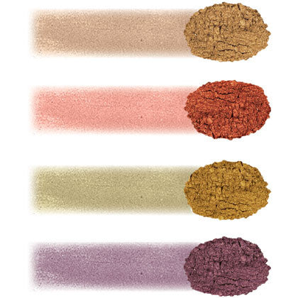 Eye Shadow Collection - Falling Leaves