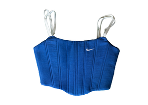 Nike Sweats Corset Royal Blue (S/M)