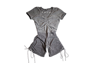 Upcycled Nike Spandex Suit