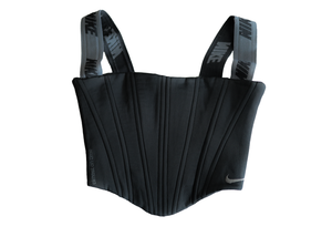Nike Dri-Fit Corset Black (S)