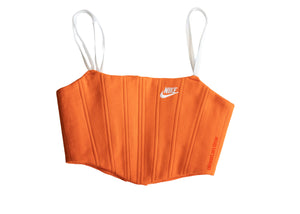 Nike Sweats Corset Orange (M)