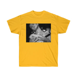 Need Money, Not Boys Ultra Cotton Tee Shirt