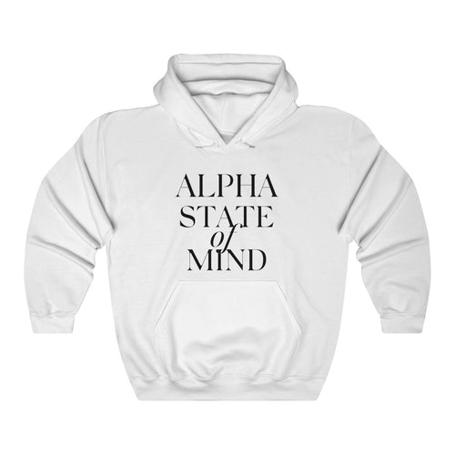 ALPHA STATE of MIND Unisex Heavy Blend™ Hoodie