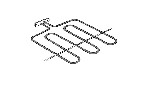 Main Oven Base Element Select Cooker