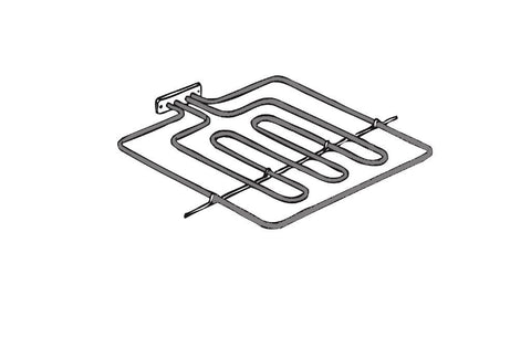 Main Oven Top Element Select Cooker