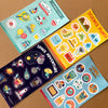 Science Fun Sticker Pack