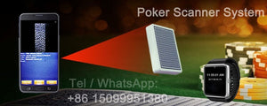 poker analyzer cheating devices