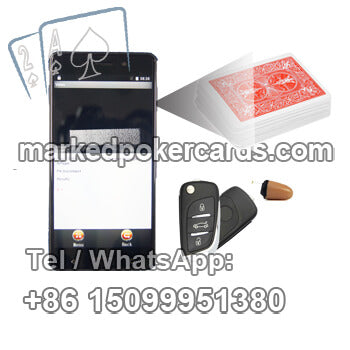 AKK Poker Scanner Detector Cheating Device