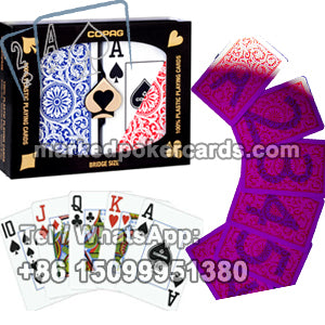 Best Trick Cards Copag 1546