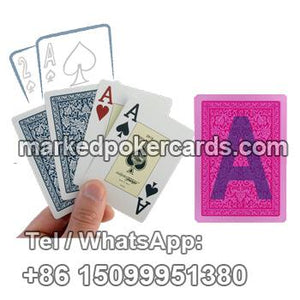 Fournier 2818 Marked Spanish Playing Cards