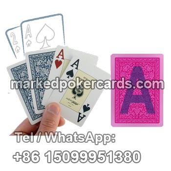 Poker Cheating Decks