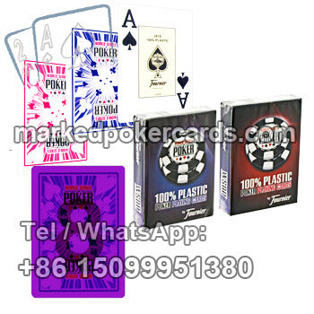 Fournier Poker Cheating Cards On Sale