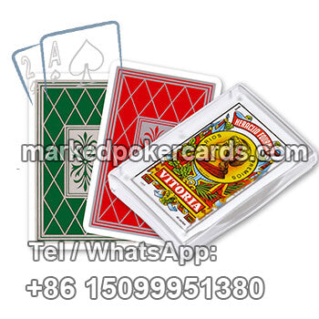 Fournier Calidad Casino Gamble Cards