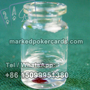 Poker Contact Lenses