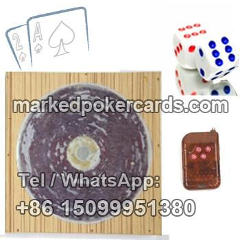 Wireless Remote Control Dice For Sale