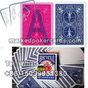 Bicycle Ultimate Marked Deck