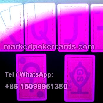 Buy Copag 139 marked cards magic