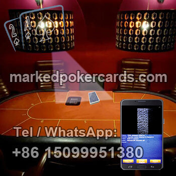 Casino Cheating Device Lamp Hole Camera