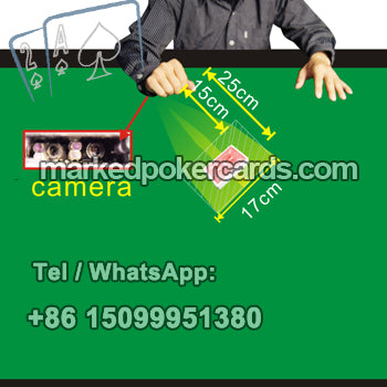 Buy Cuff Poker Scanning Camera