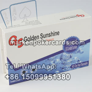 GS contact lenses for sale