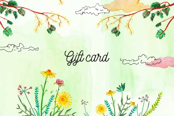 GIFT-VOUCHER, GIFTCARD, VOUCHER (see below description)