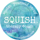 Squish Therapy Dough favicon