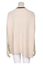 Adaly V-Neck Sweater