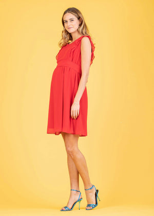 Felicitie Dress