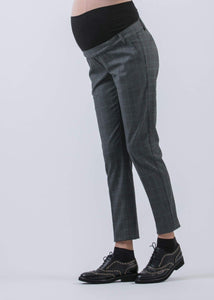 Relaxed Fit Gail Trouser